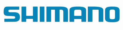 shimano logo fishing